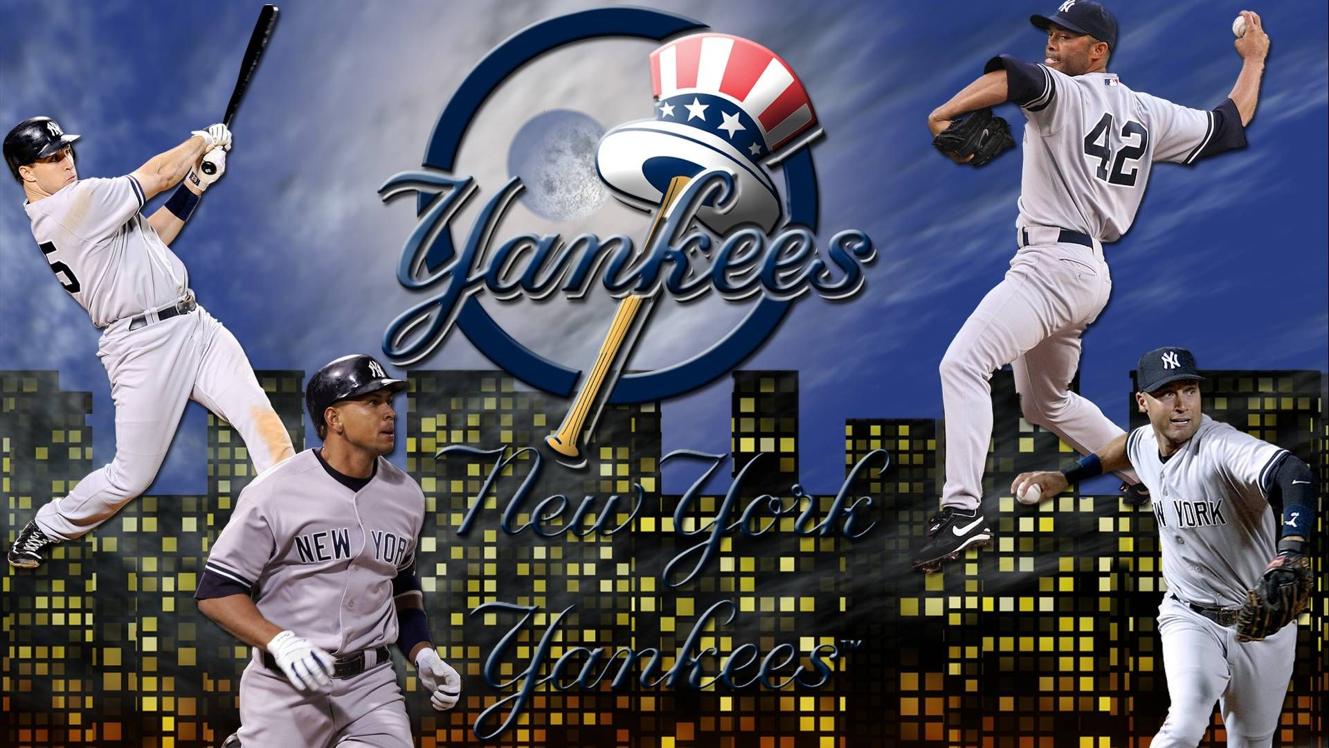 New York Yankees free picture