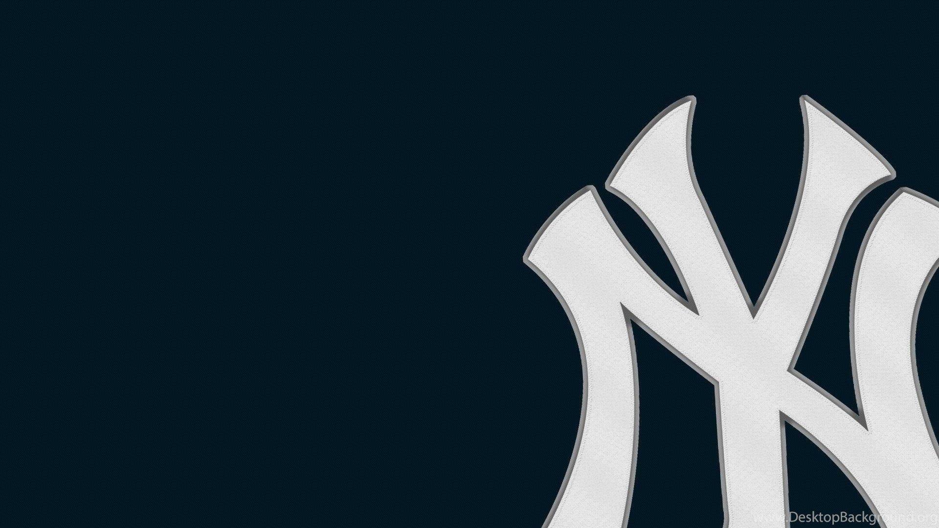 New York Yankees background wallpaper