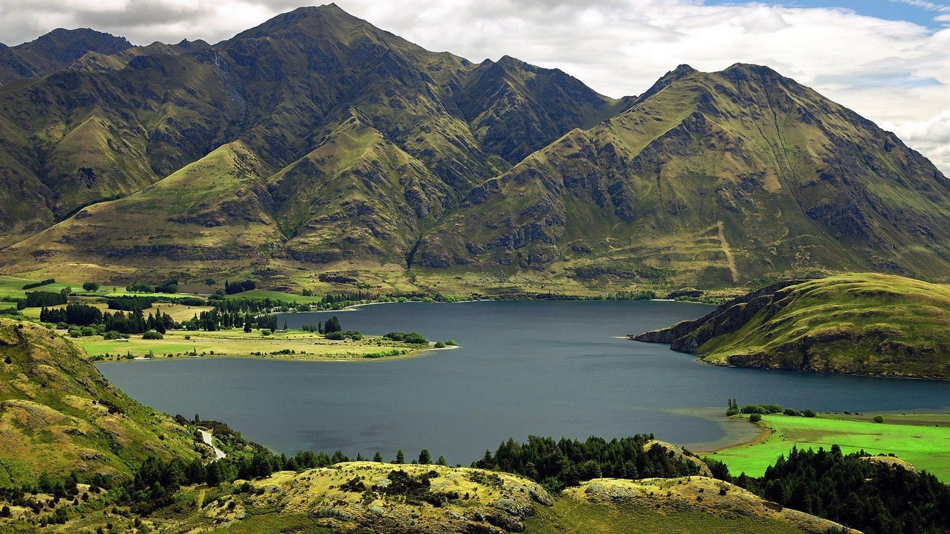 New Zealand picture image