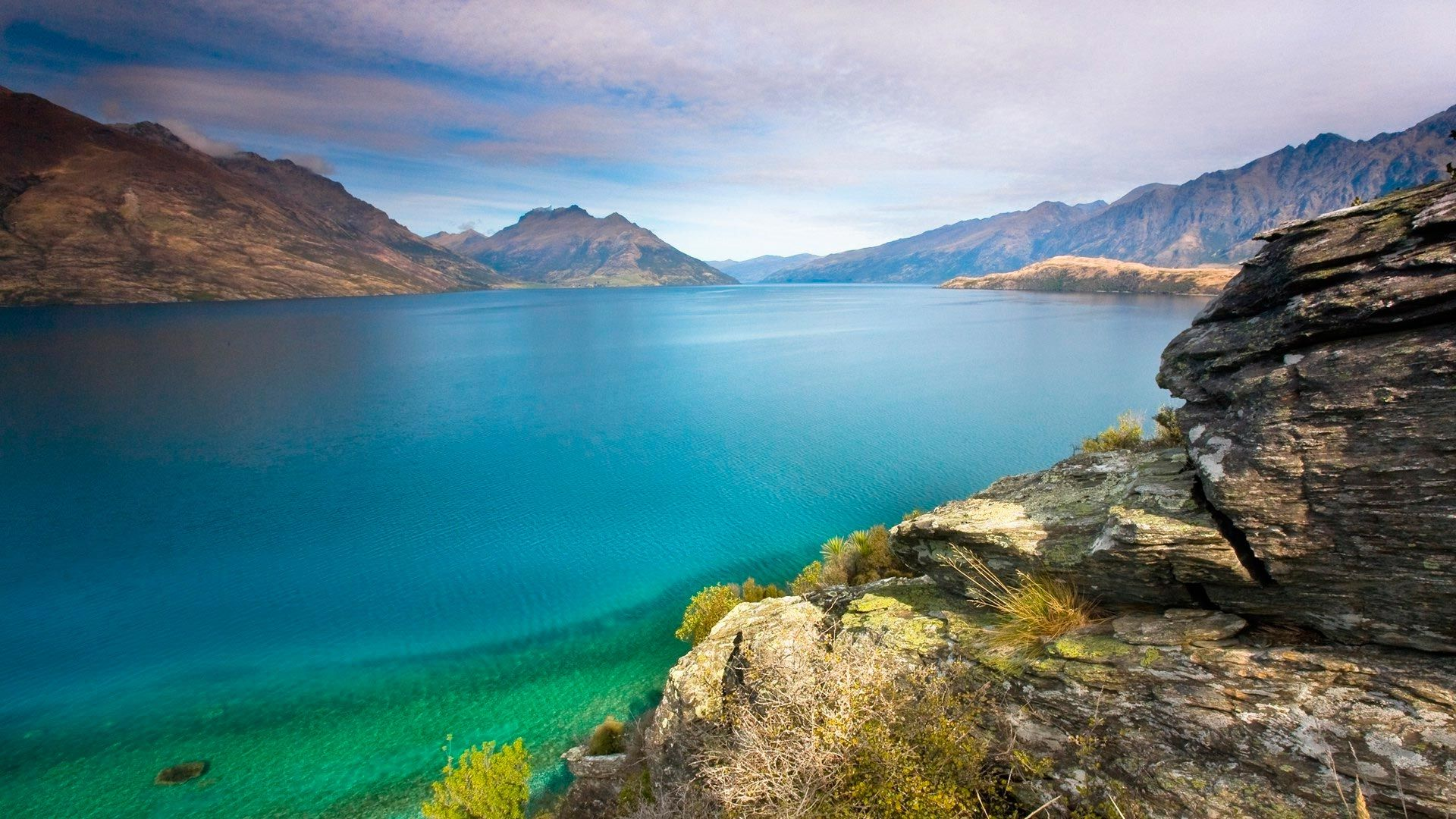 New Zealand wallpaper hd
