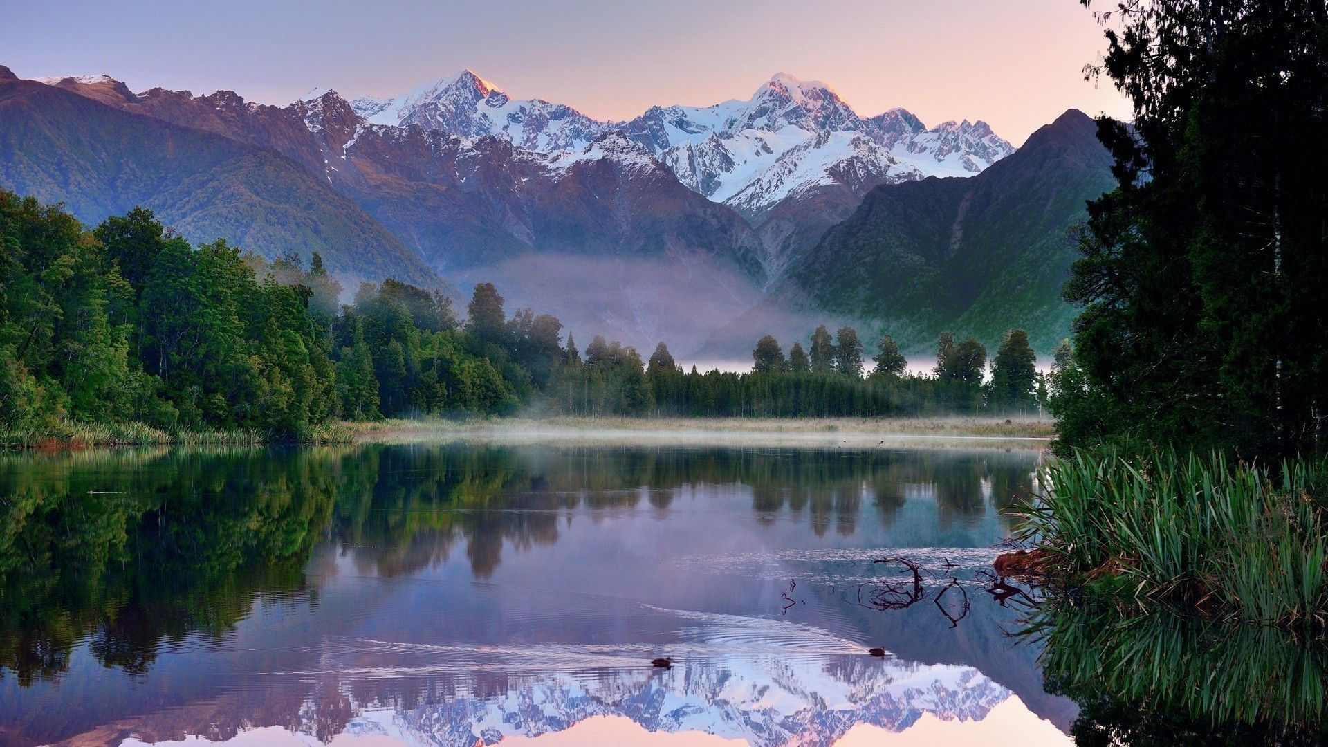 New Zealand 1080p picture