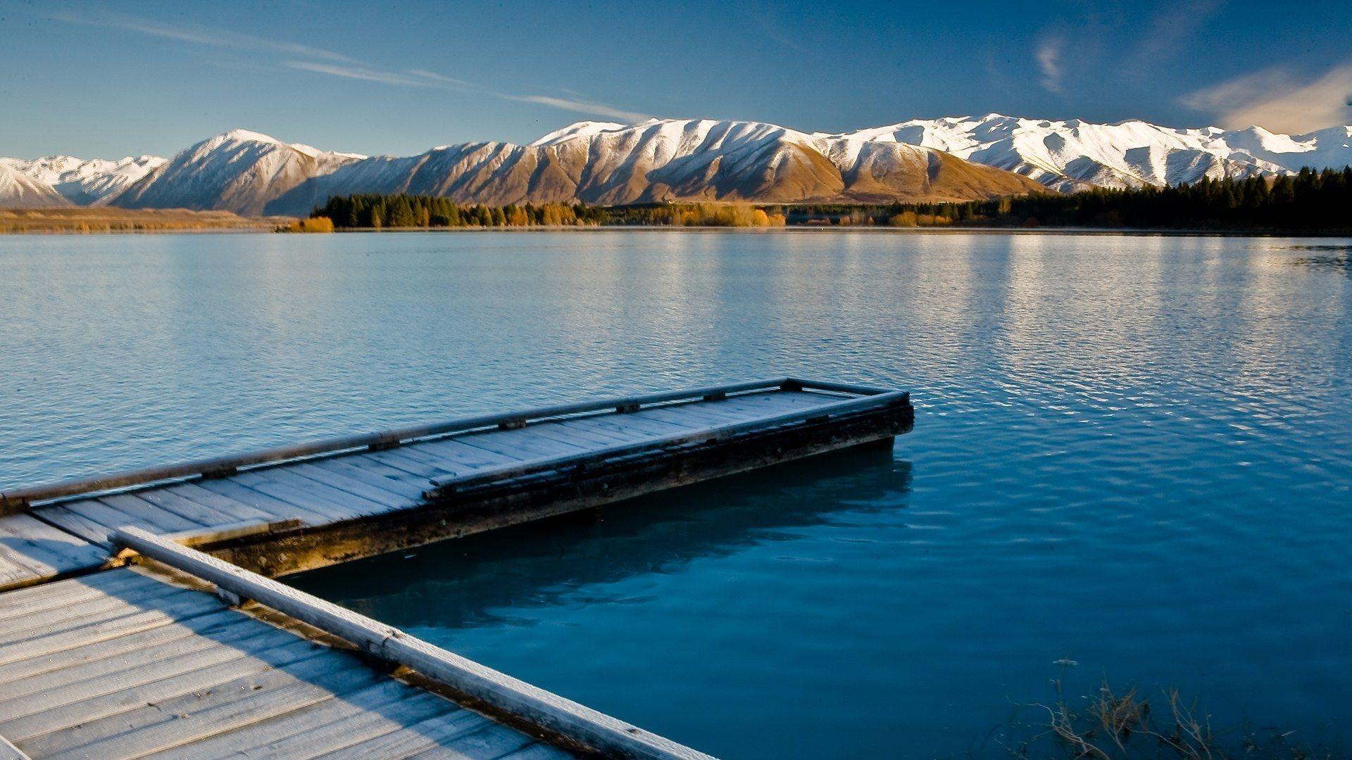 New Zealand full hd wallpaper download