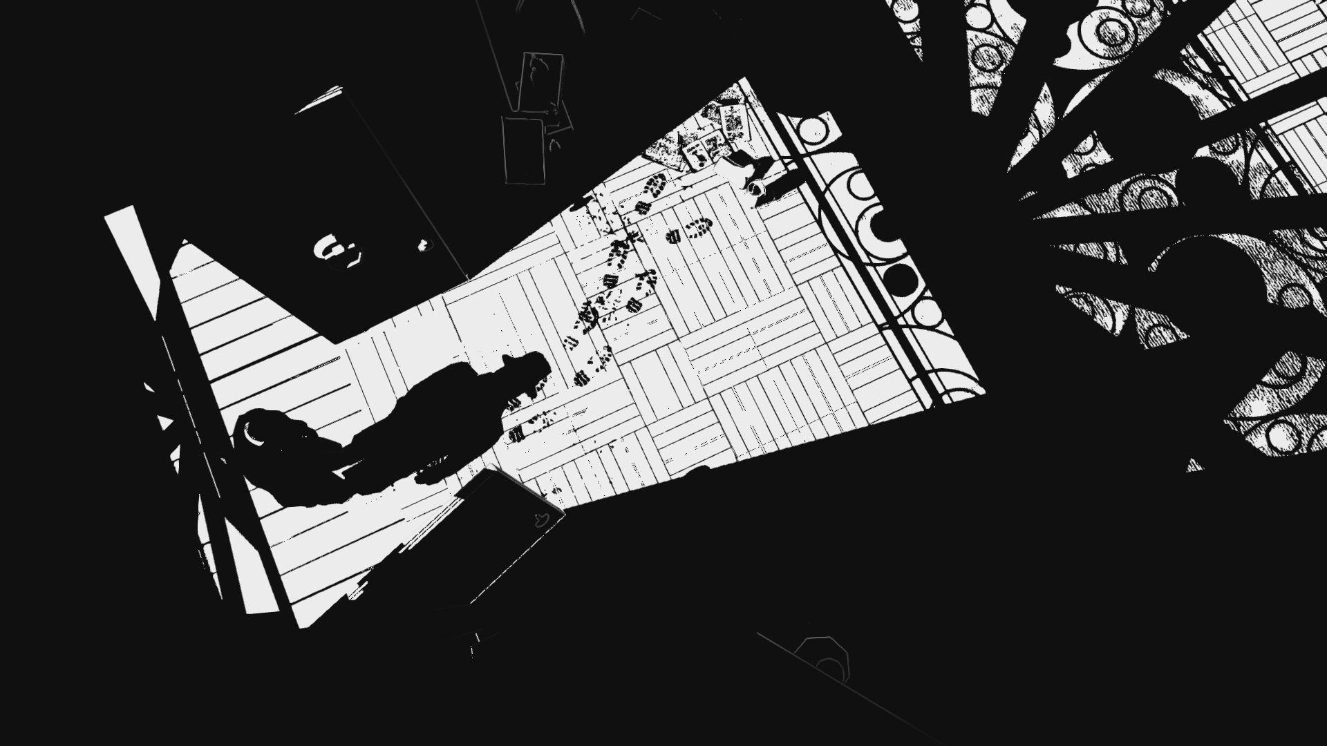 Noir computer wallpaper