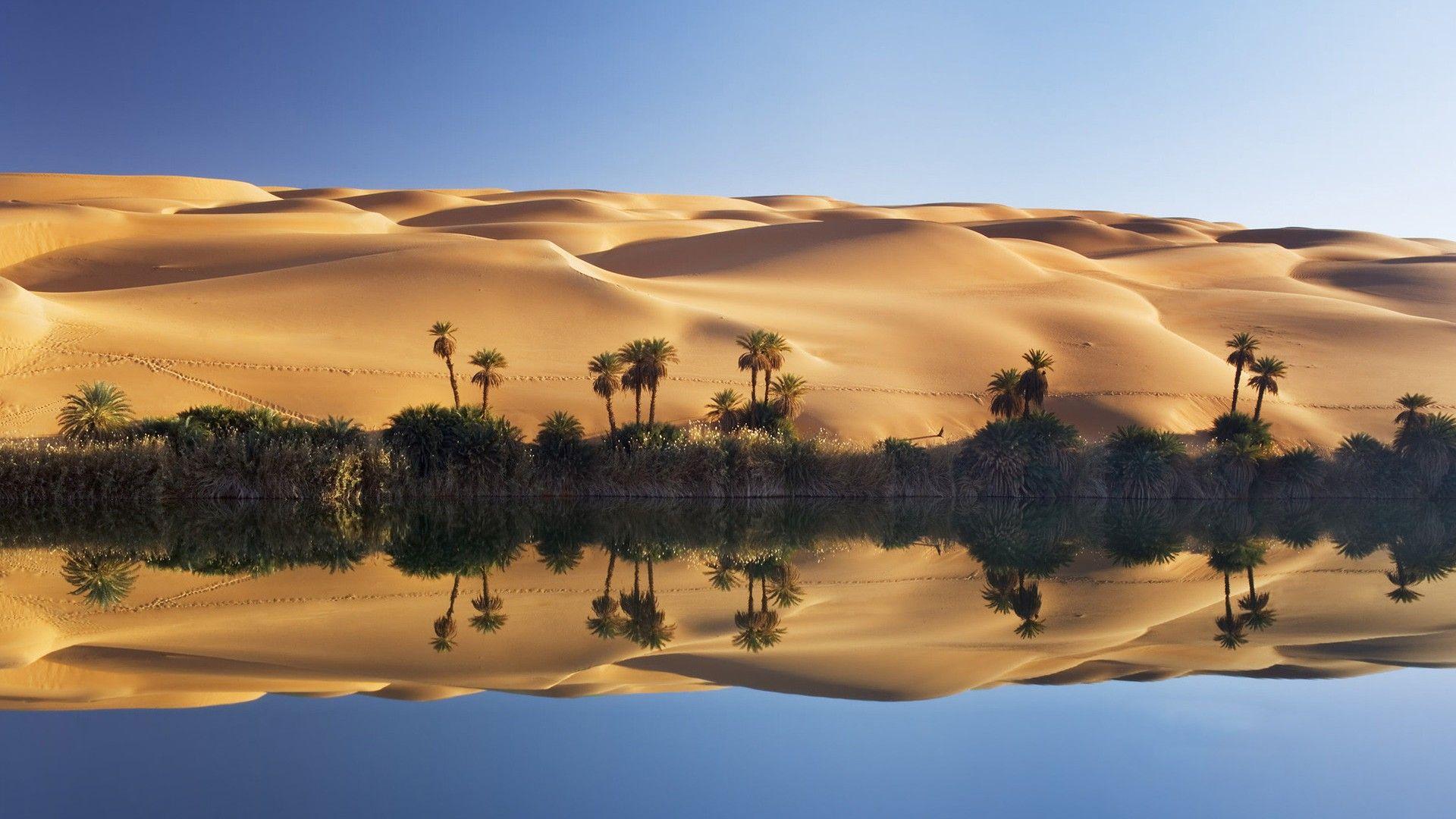 Oasis desktop image