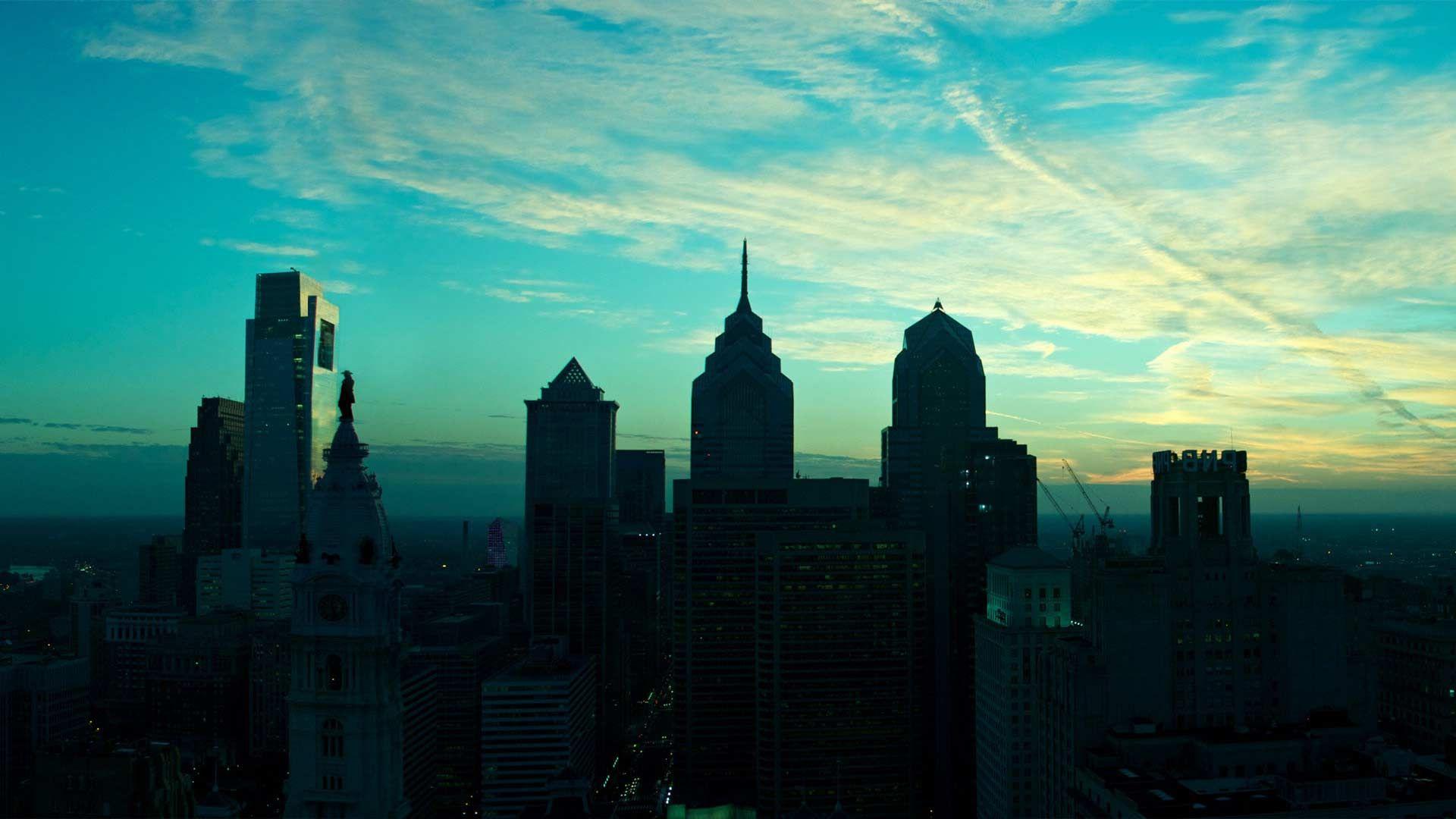 Philadelphia wallpaper background
