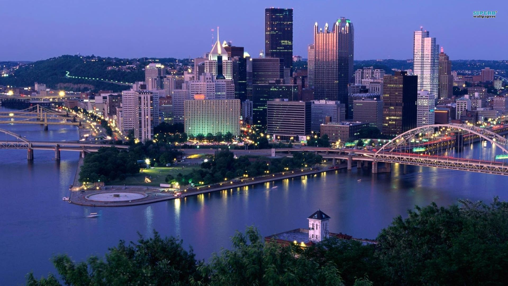 Philadelphia hd picture