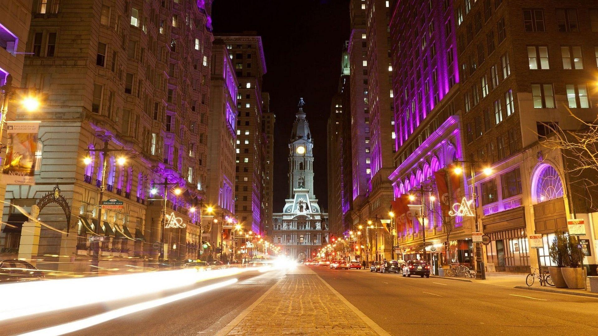 Philadelphia wallpaper picture