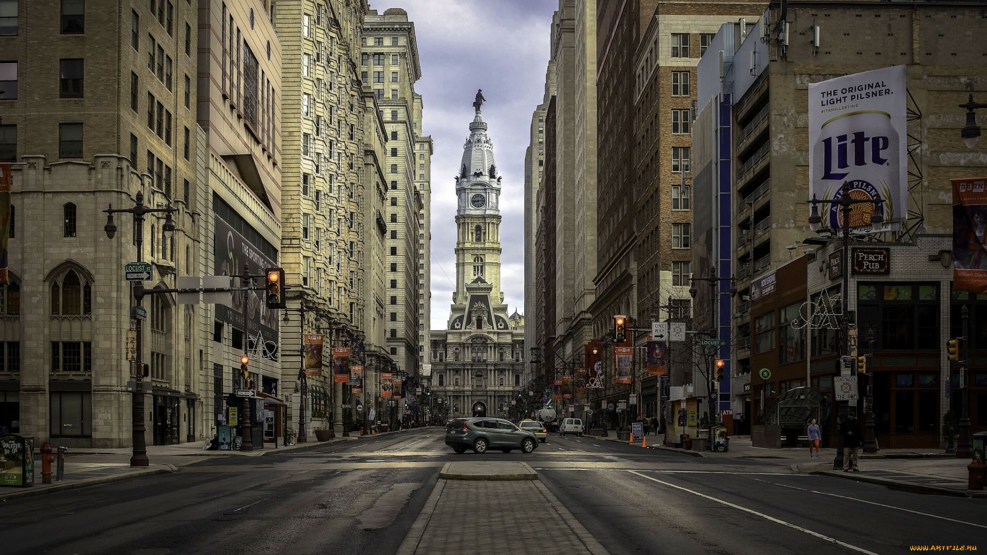 Philadelphia pics