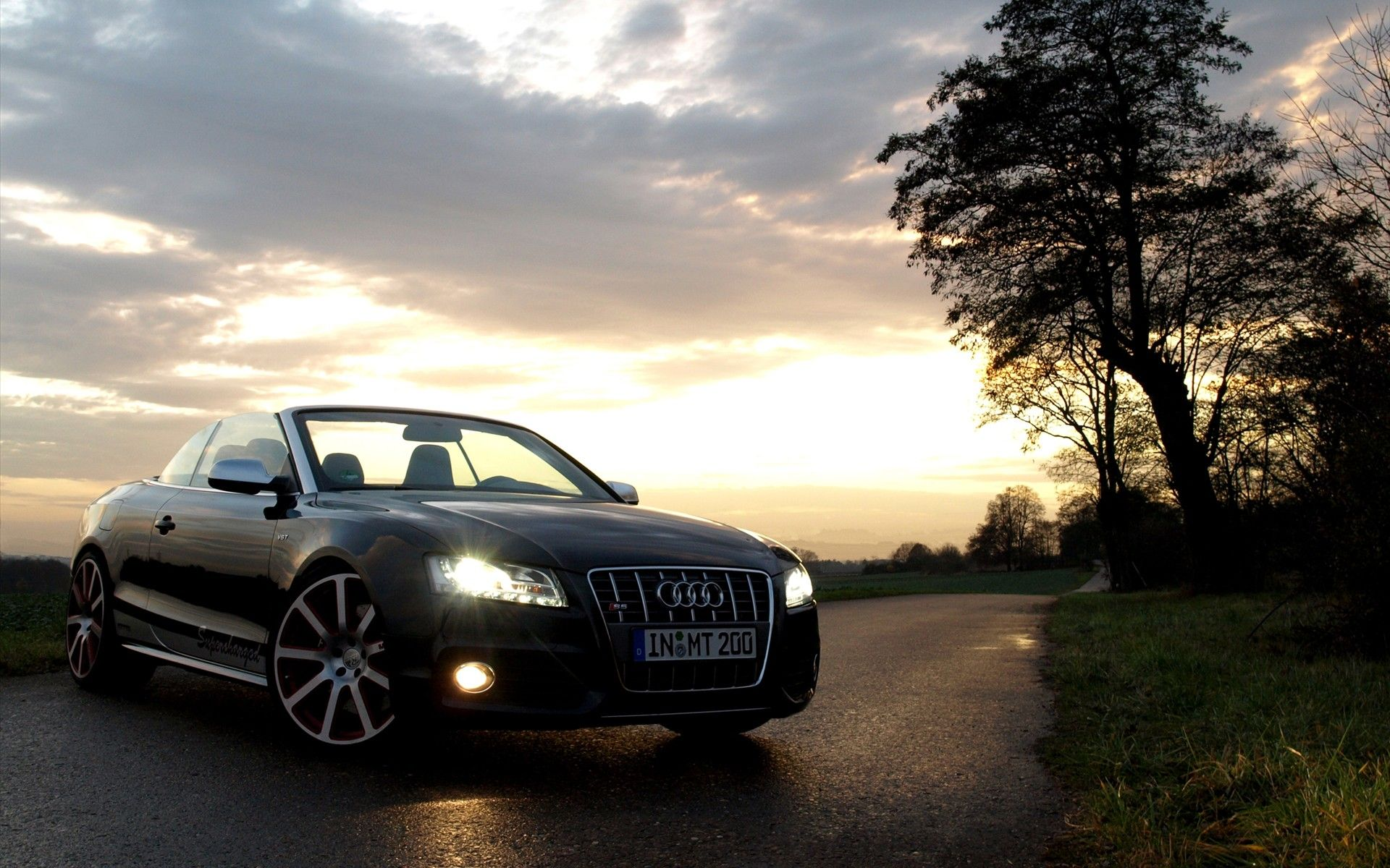 Pictures Of Audi 1920x1080