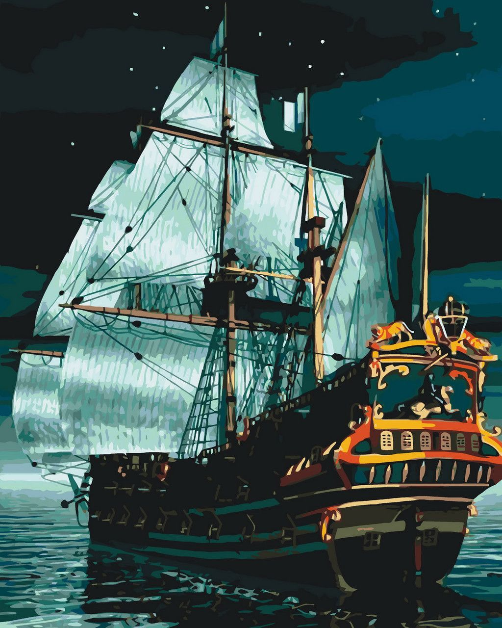 Pictures Of Pirate Ships