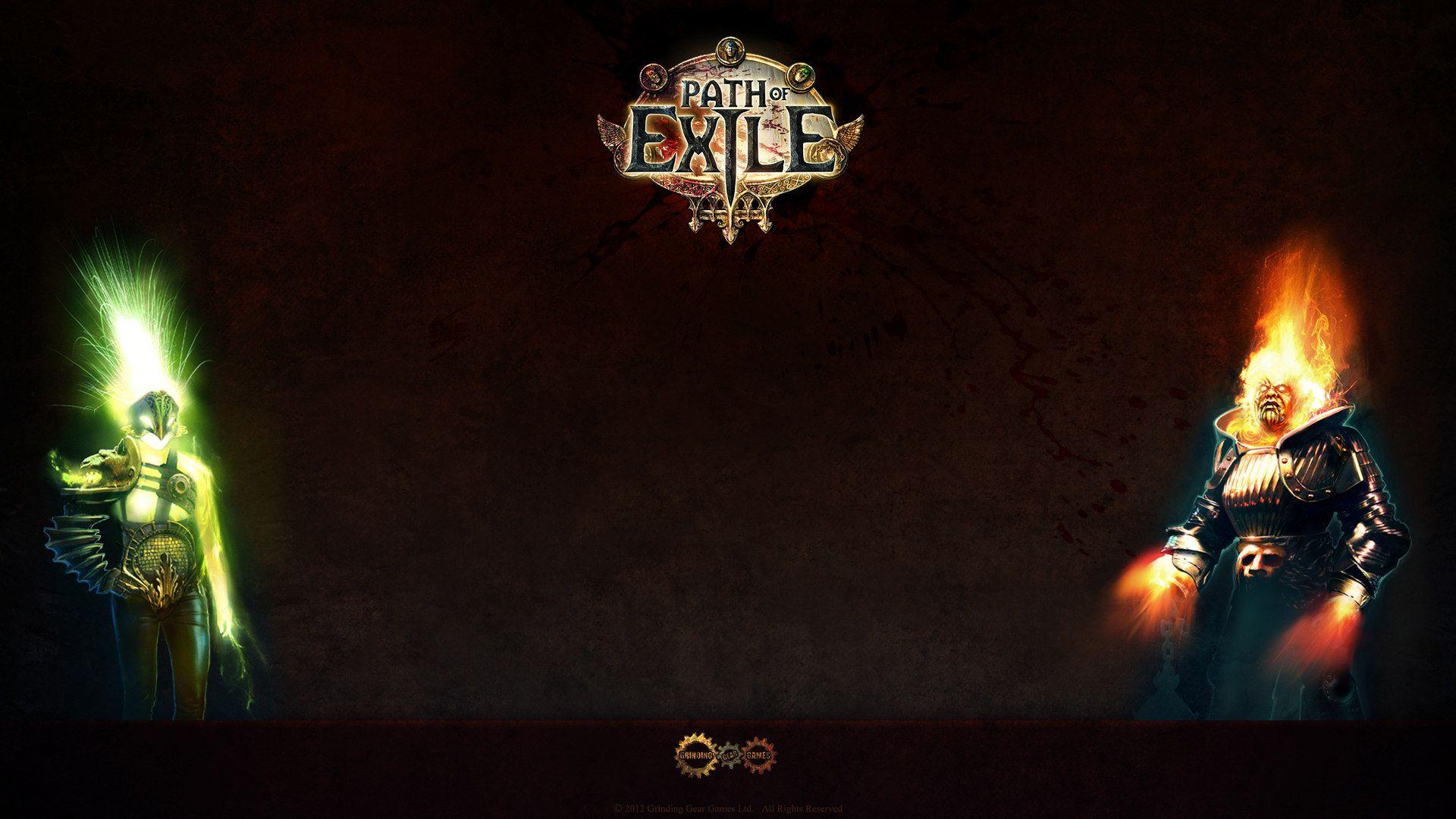 Poe background image