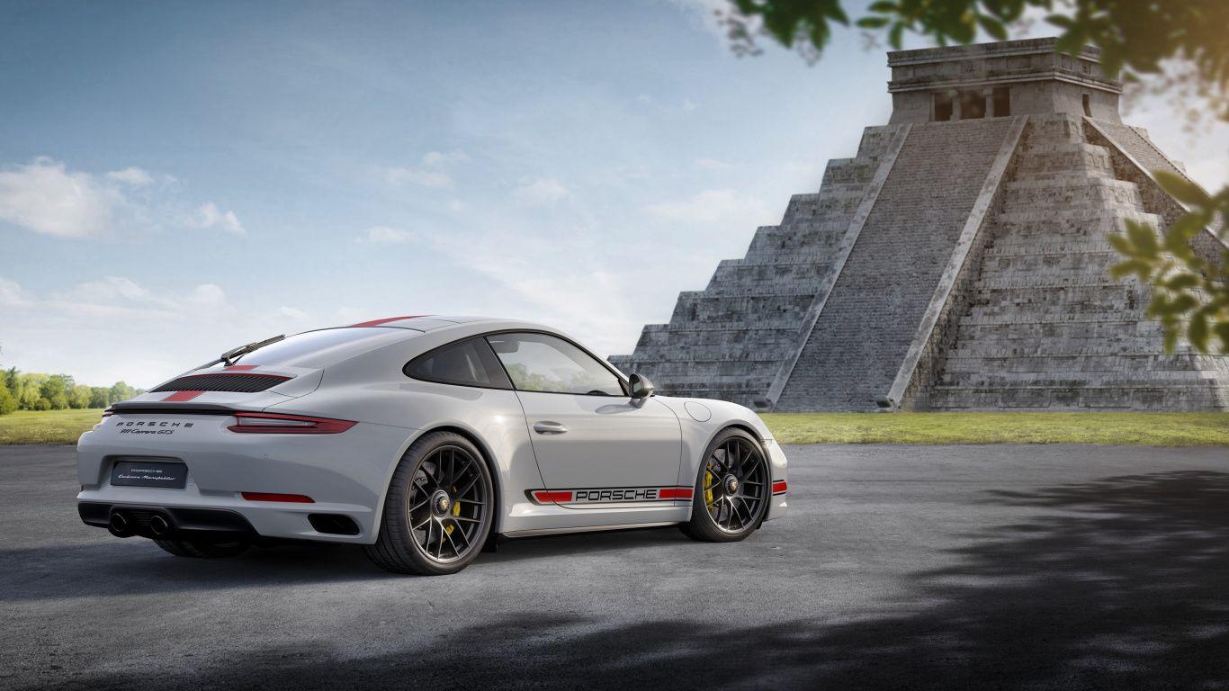 Porsche Laptop image