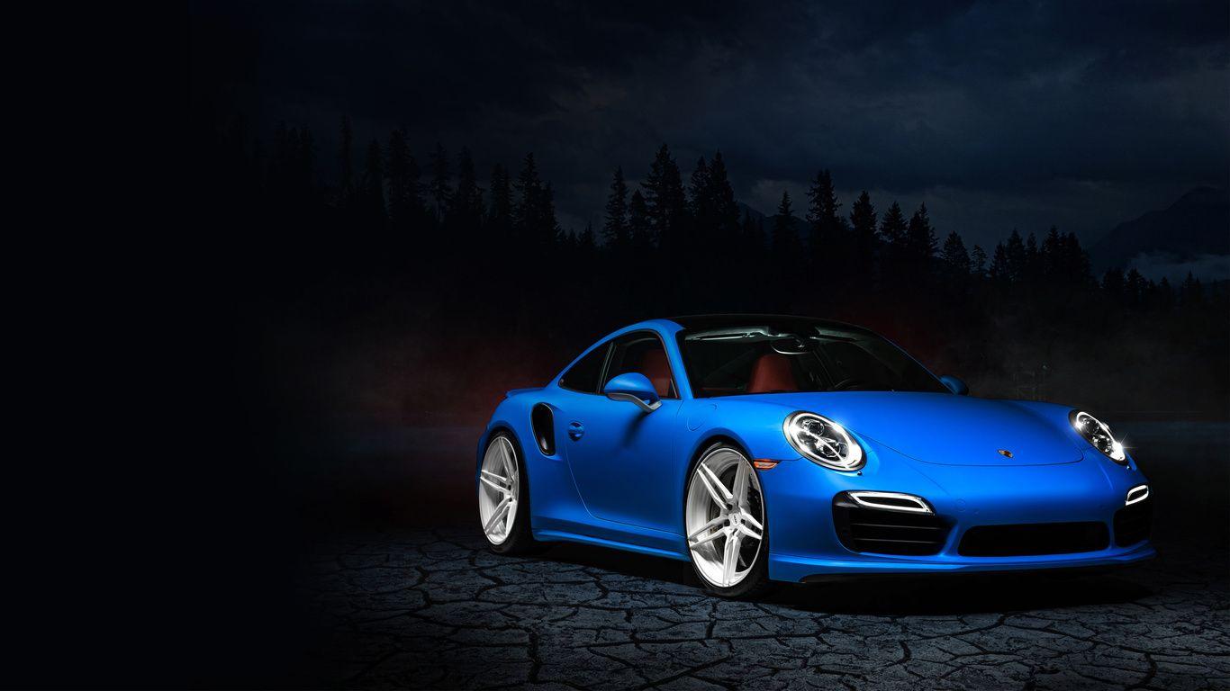 Porsche Laptop wallpaper download
