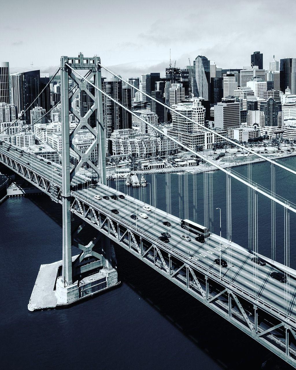 Poster Bridge