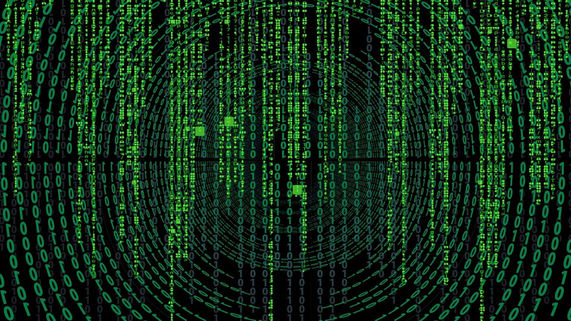 Programming desktop background free