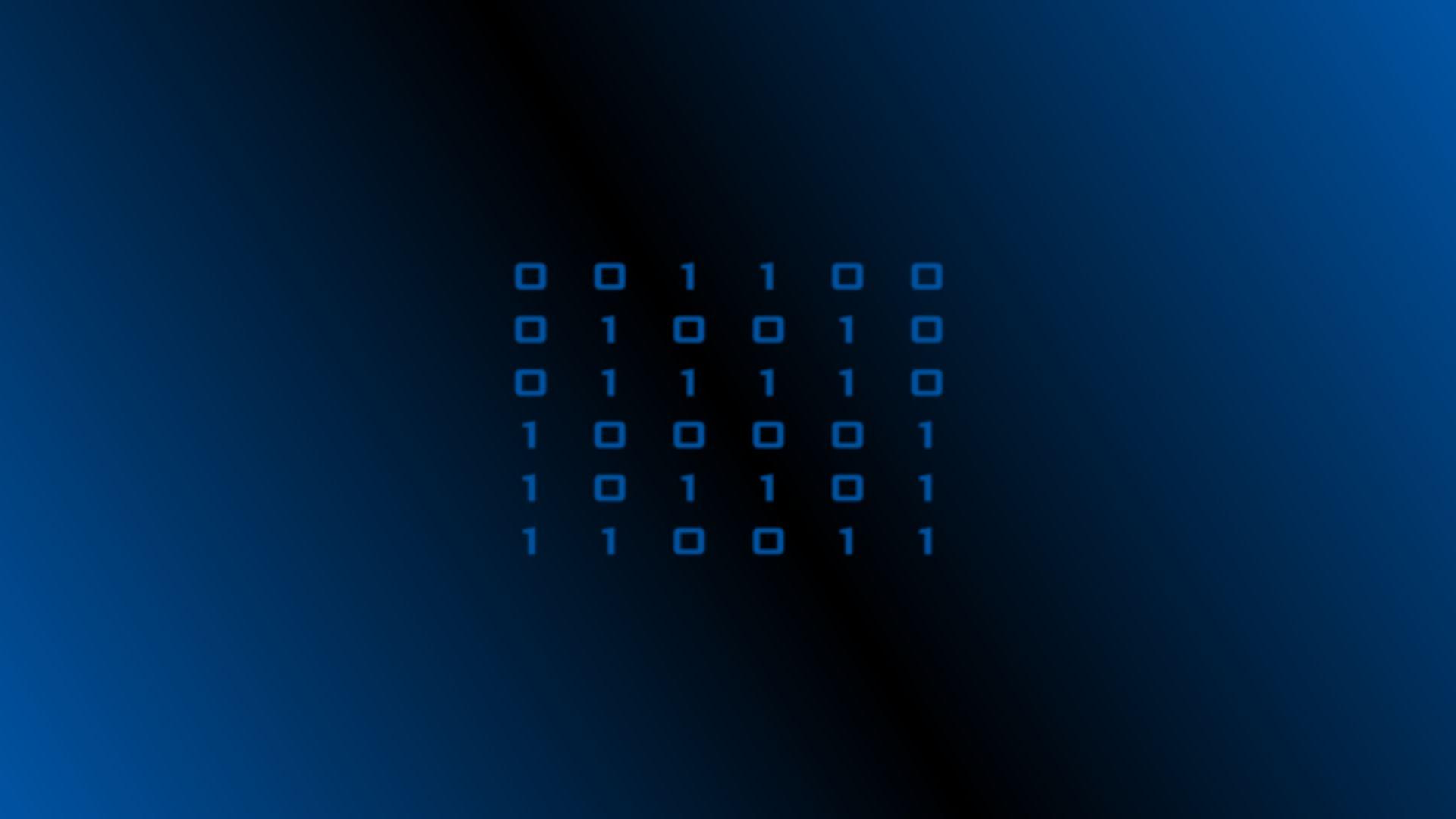 Programming background image