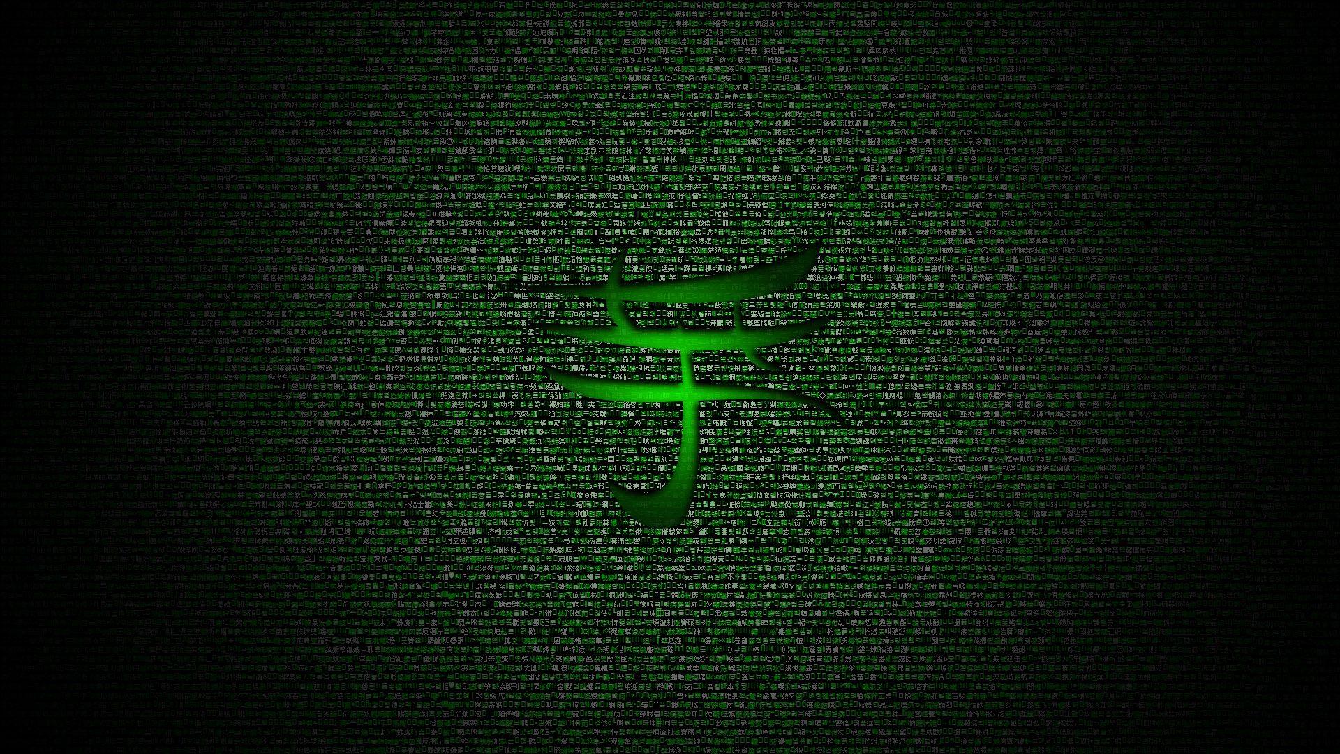Programming desktop background hd