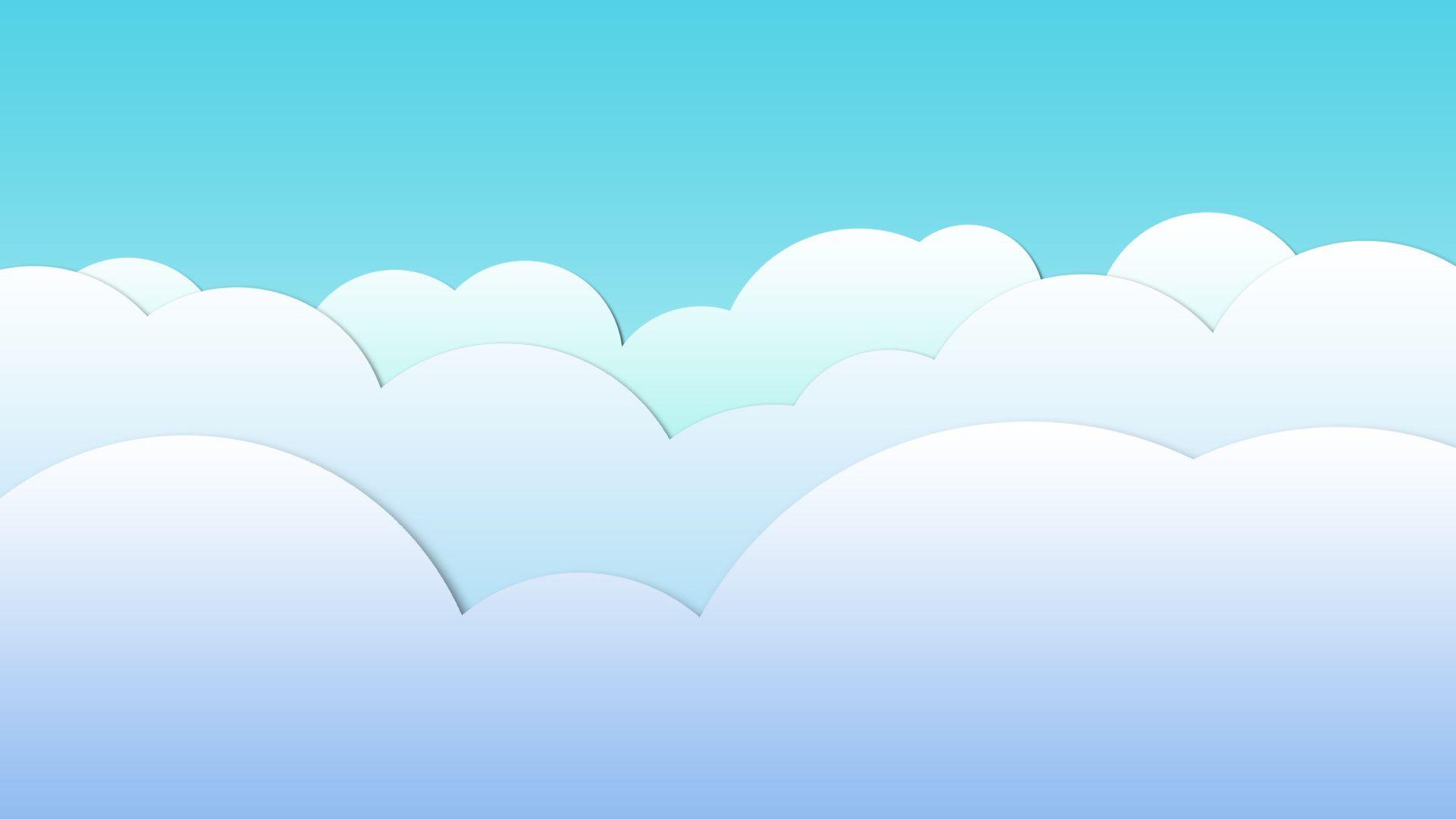 Sky Vector 1080p