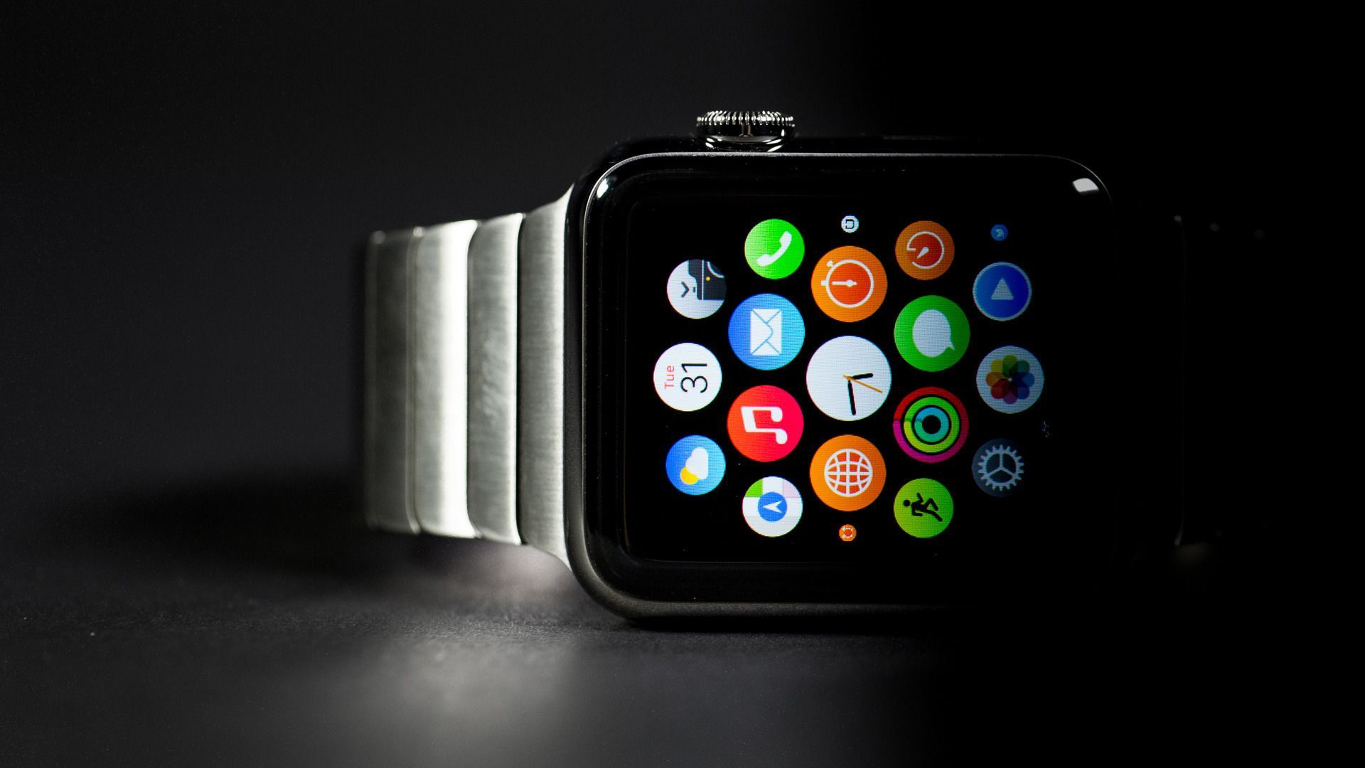 Smartwatch picture hd