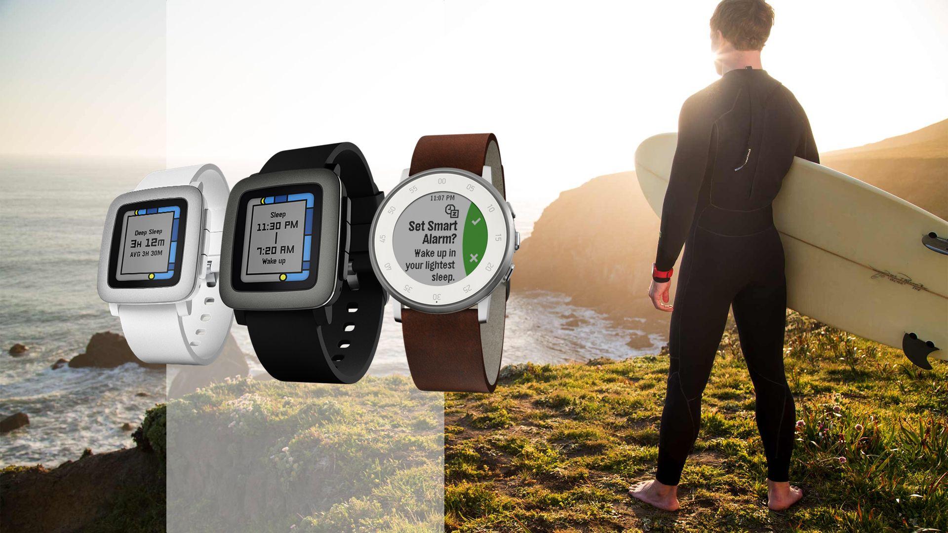 Smartwatch full hd wallpaper