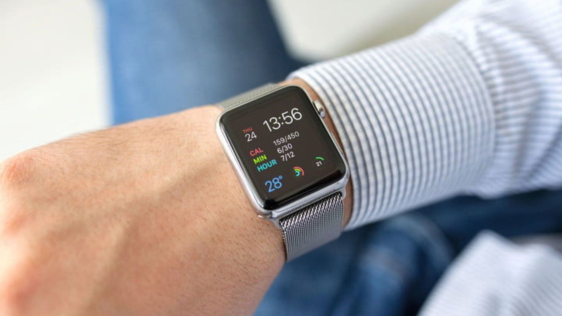 Smartwatch free picture