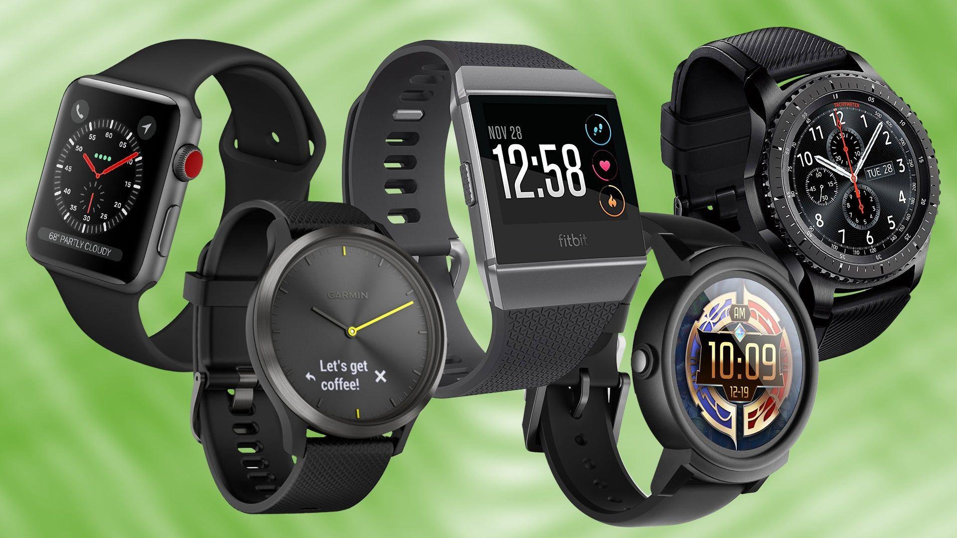 Smartwatch wallpaper free