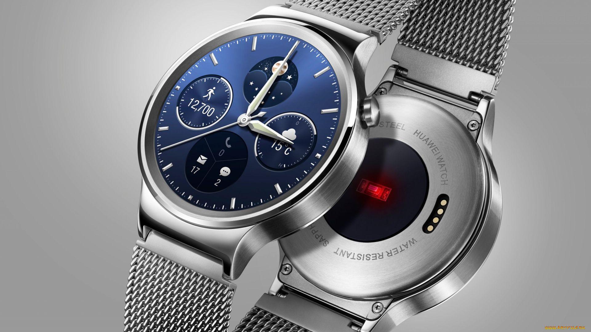 Smartwatch nice wallpaper