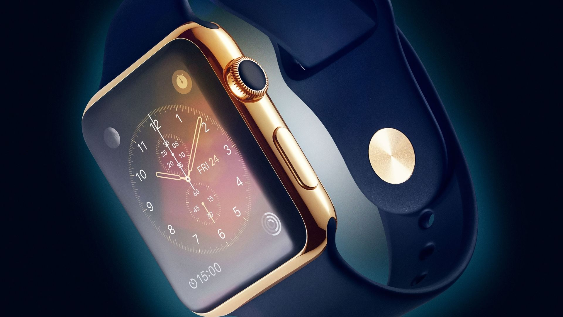 Smartwatch wallpaper download