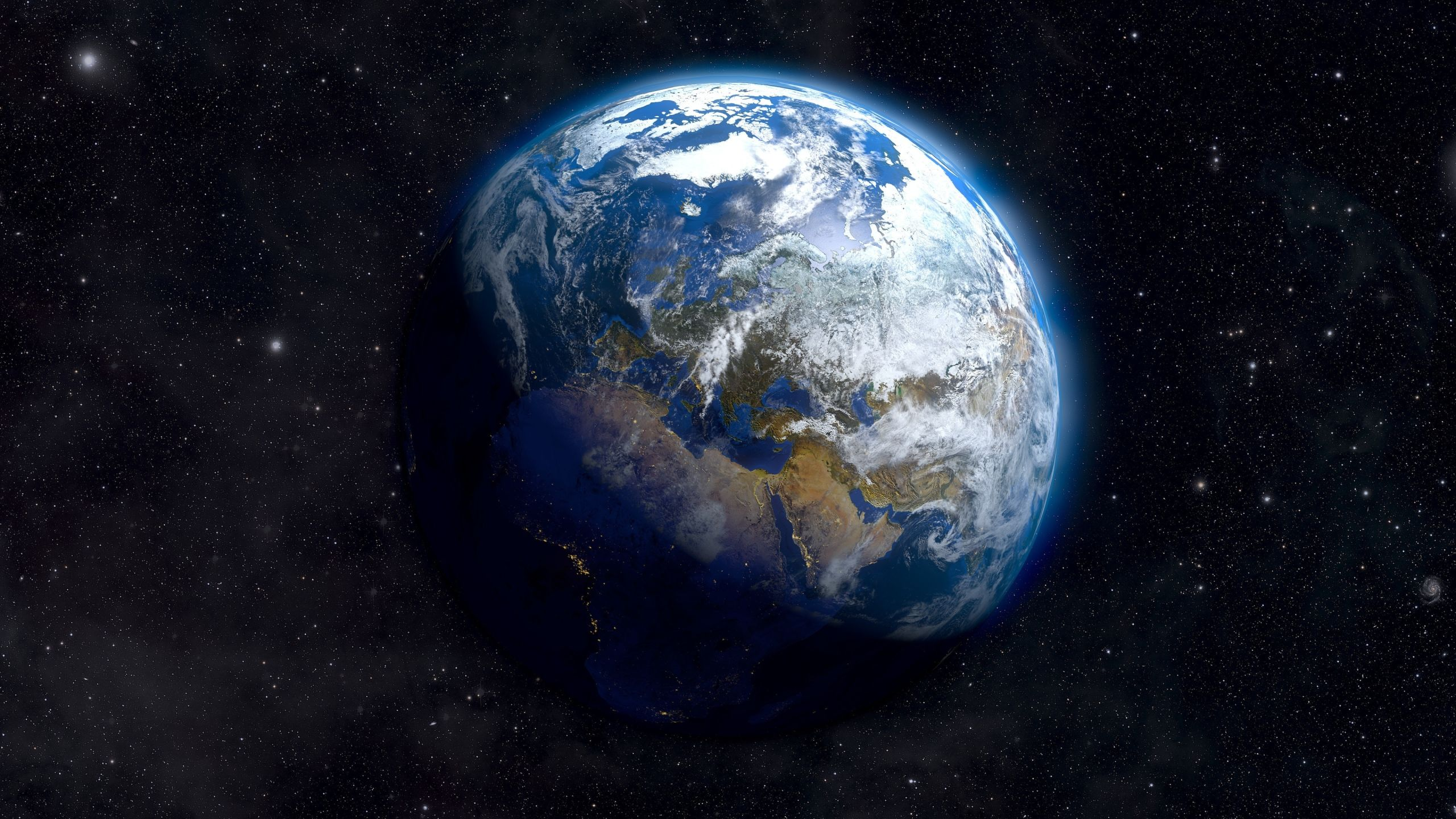The Wallpapers Hd Planet Earth