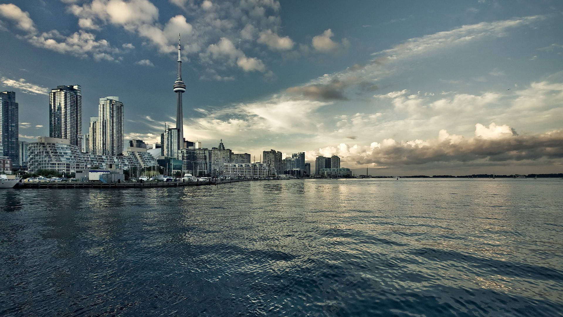 Toronto free image