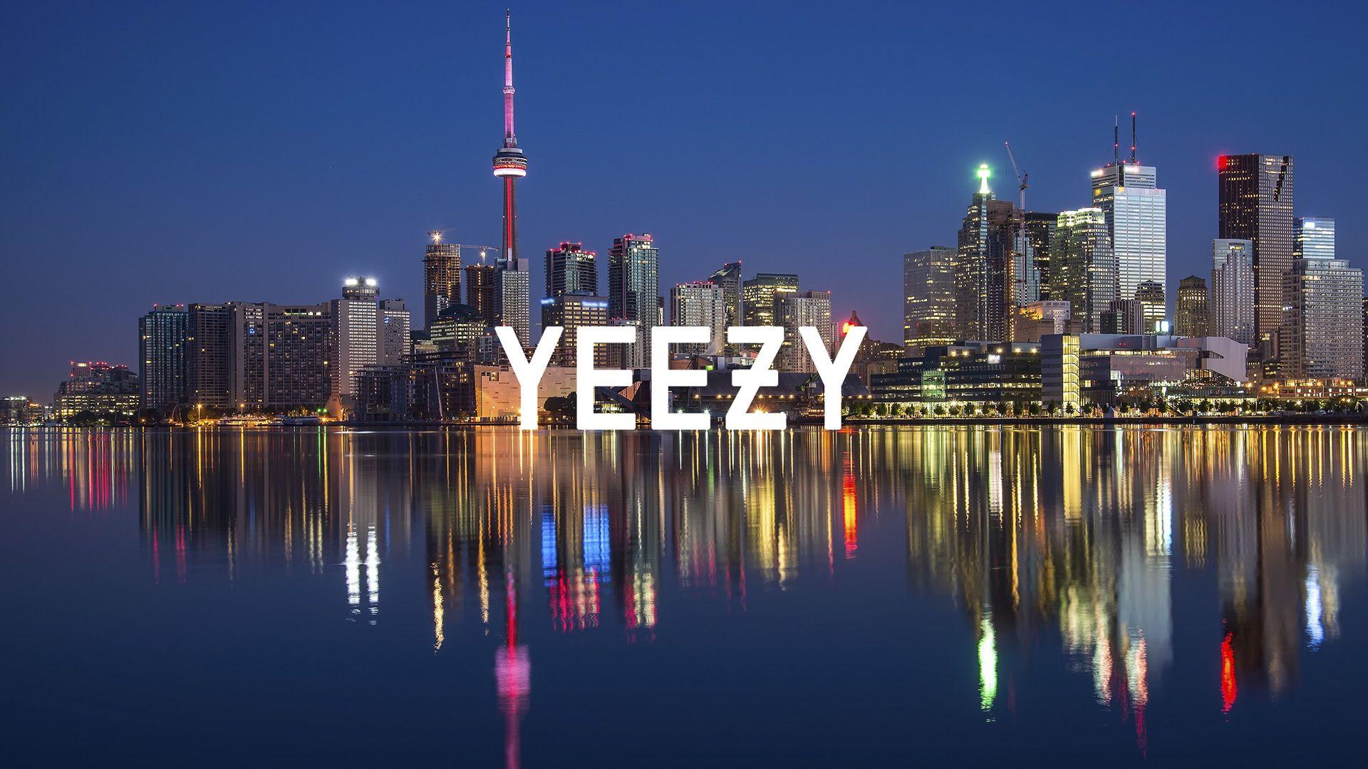 Toronto background computer
