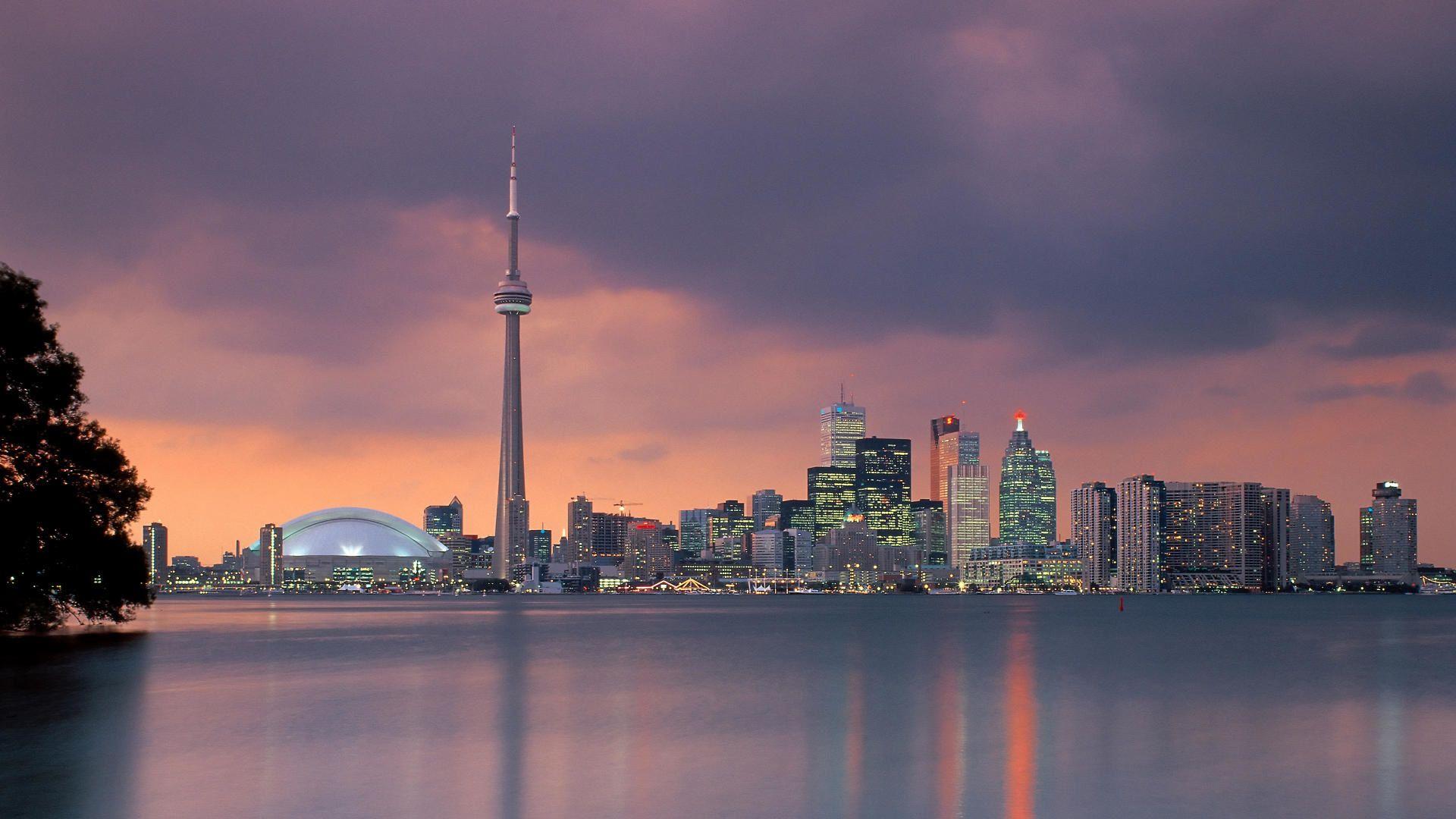 Toronto hd picture