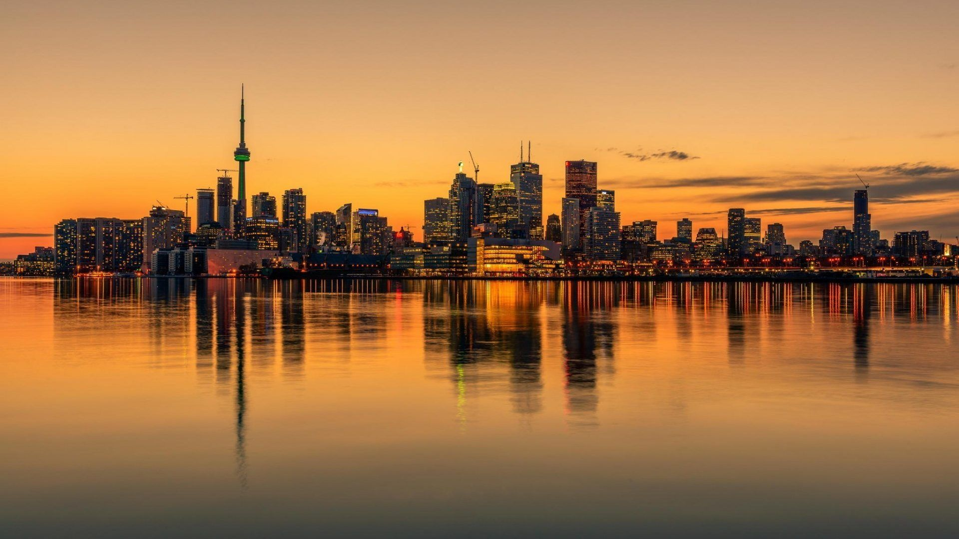 Toronto full hd image