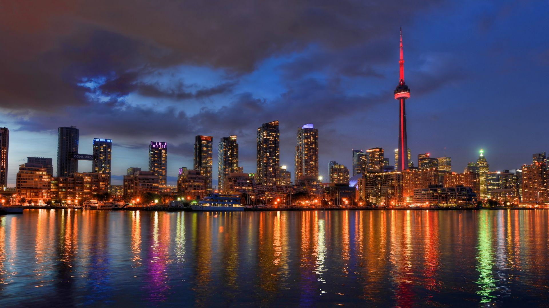 Toronto picture image