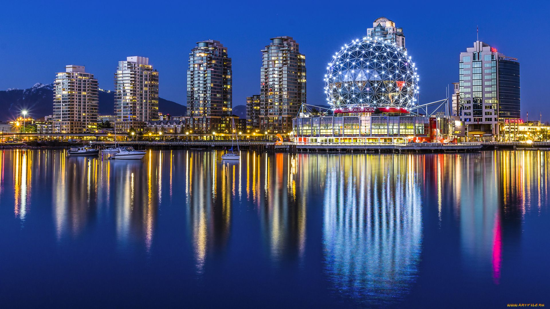 Vancouver picture image