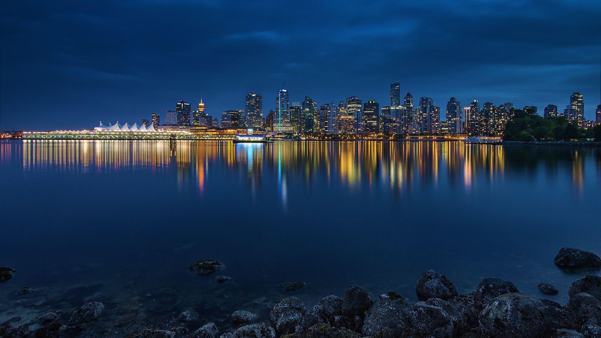 Vancouver full hd wallpaper download