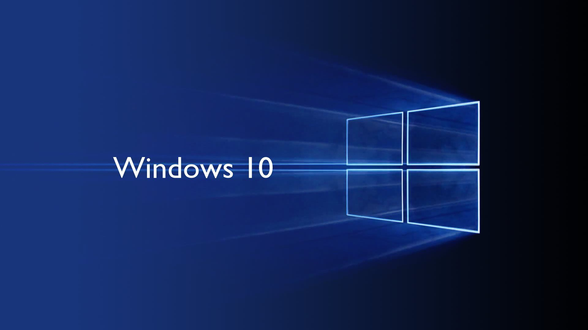 Windows 10 Hd wallpaper for pc