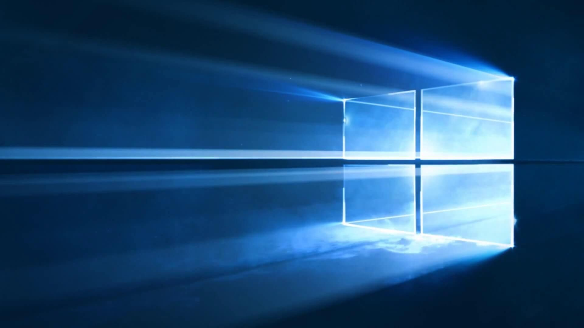 Windows Span computer background