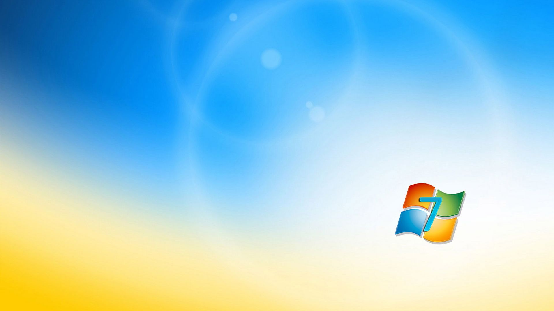 Windows Span background wallpaper
