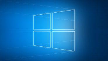 Windows Span free desktop background
