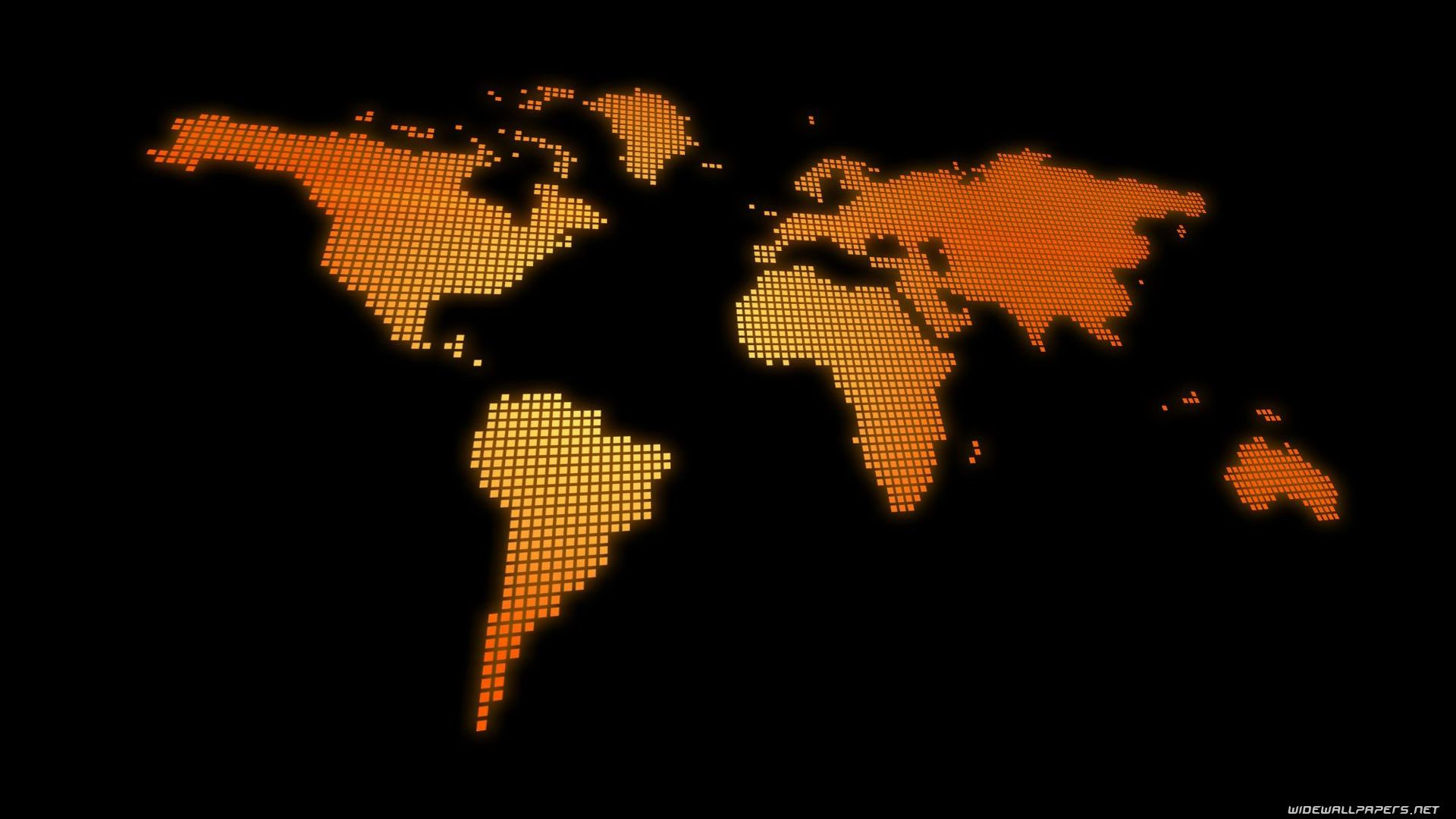 World Map full hd wallpaper download