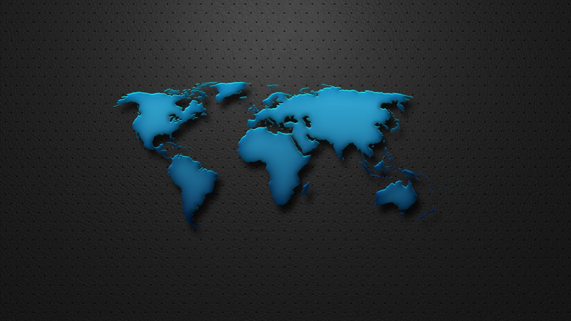 World Map wallpaper pc