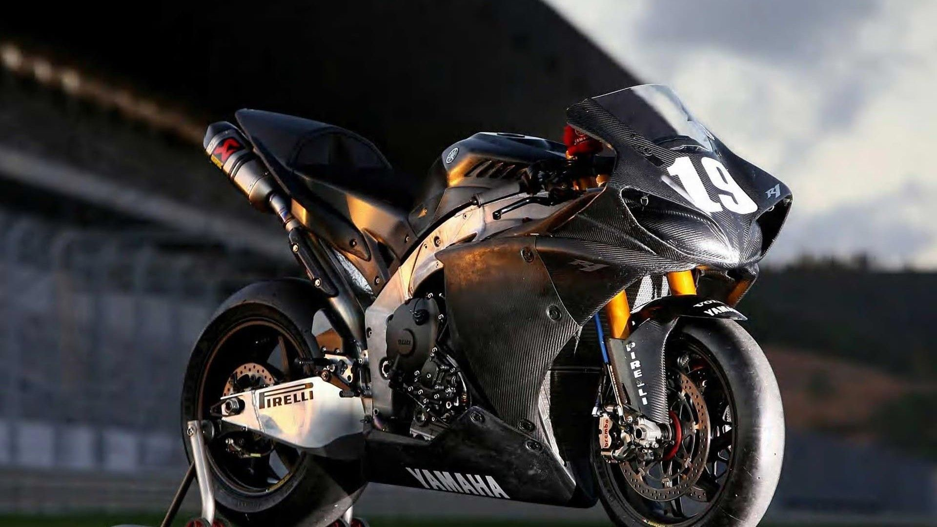 Yamaha picture