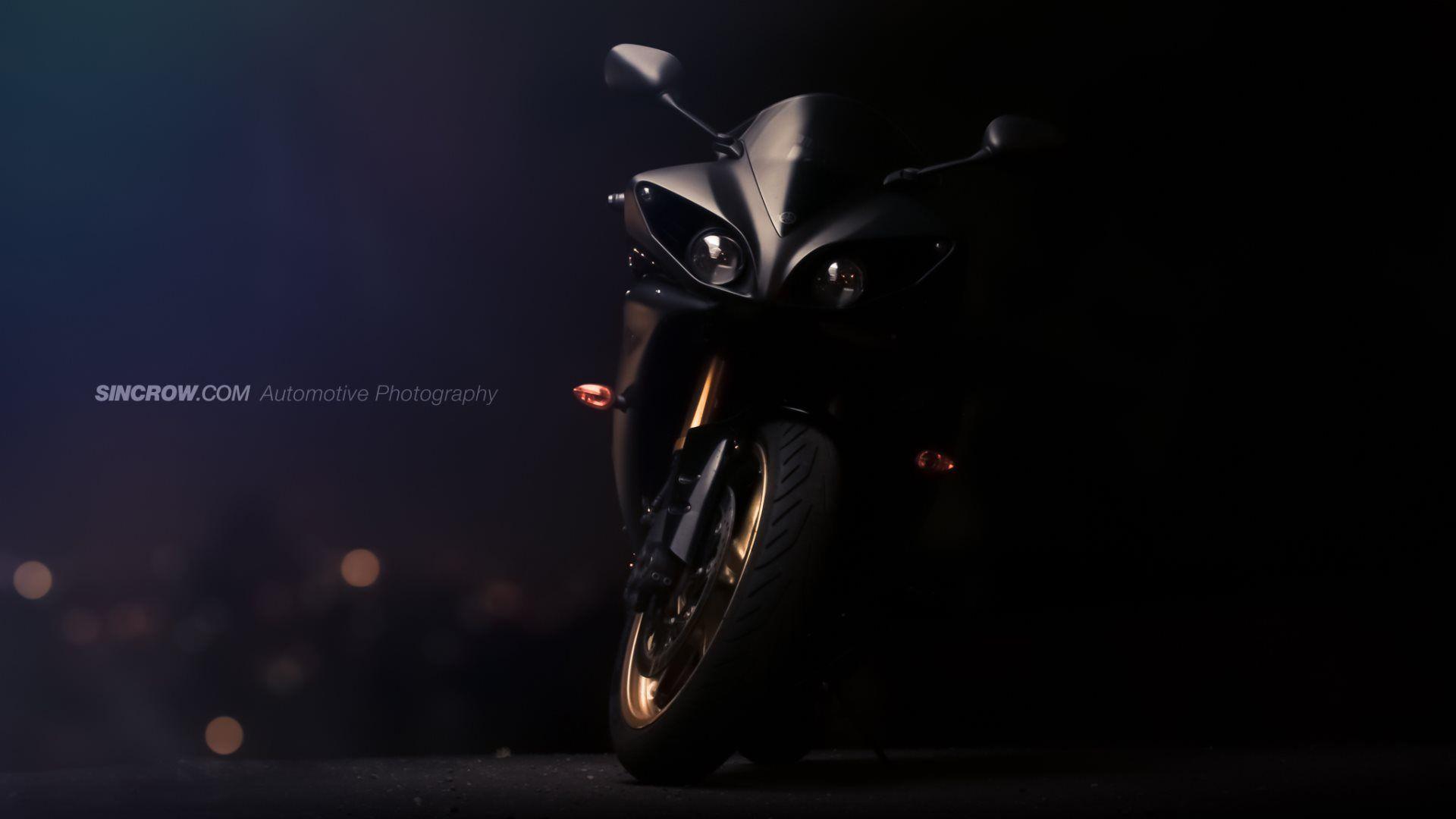 Yamaha hd wallpaper