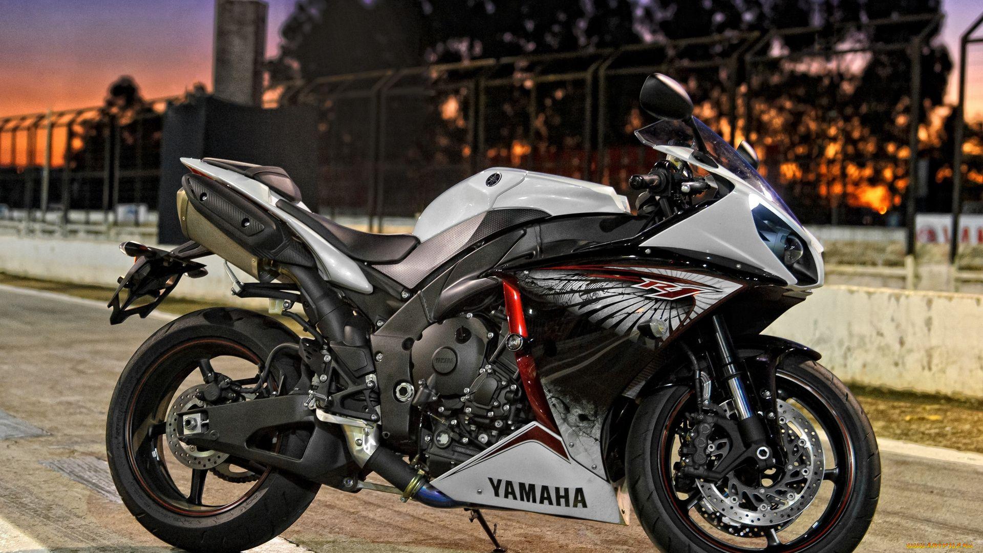 Yamaha hd desktop