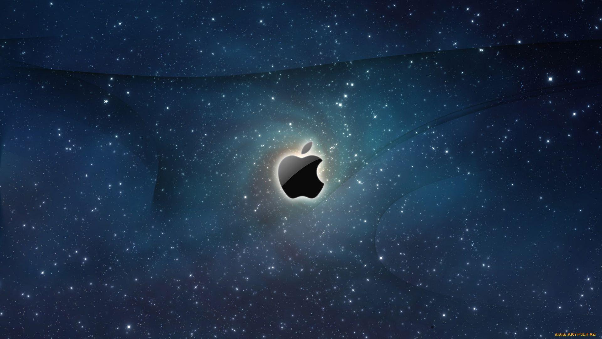 Apple Ipad desktop background