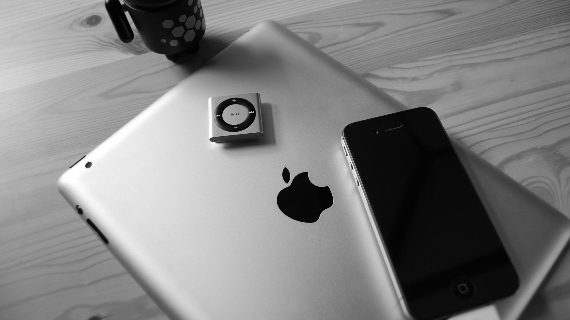 Apple Ipad wallpaper background