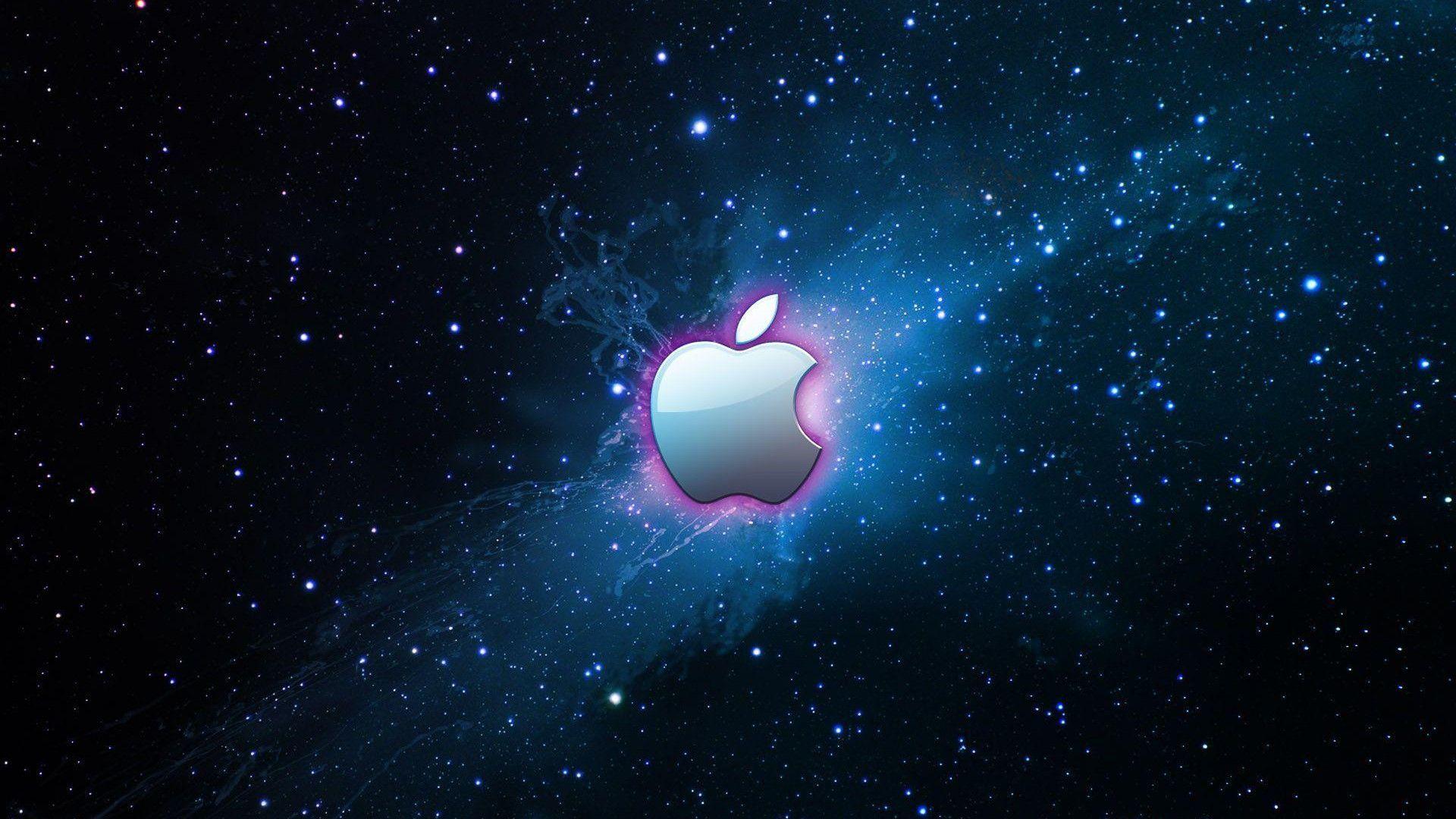 Apple Ipad free desktop background