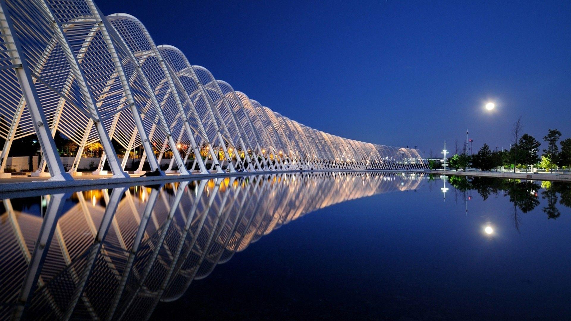 Architecture wallpaper 1080p