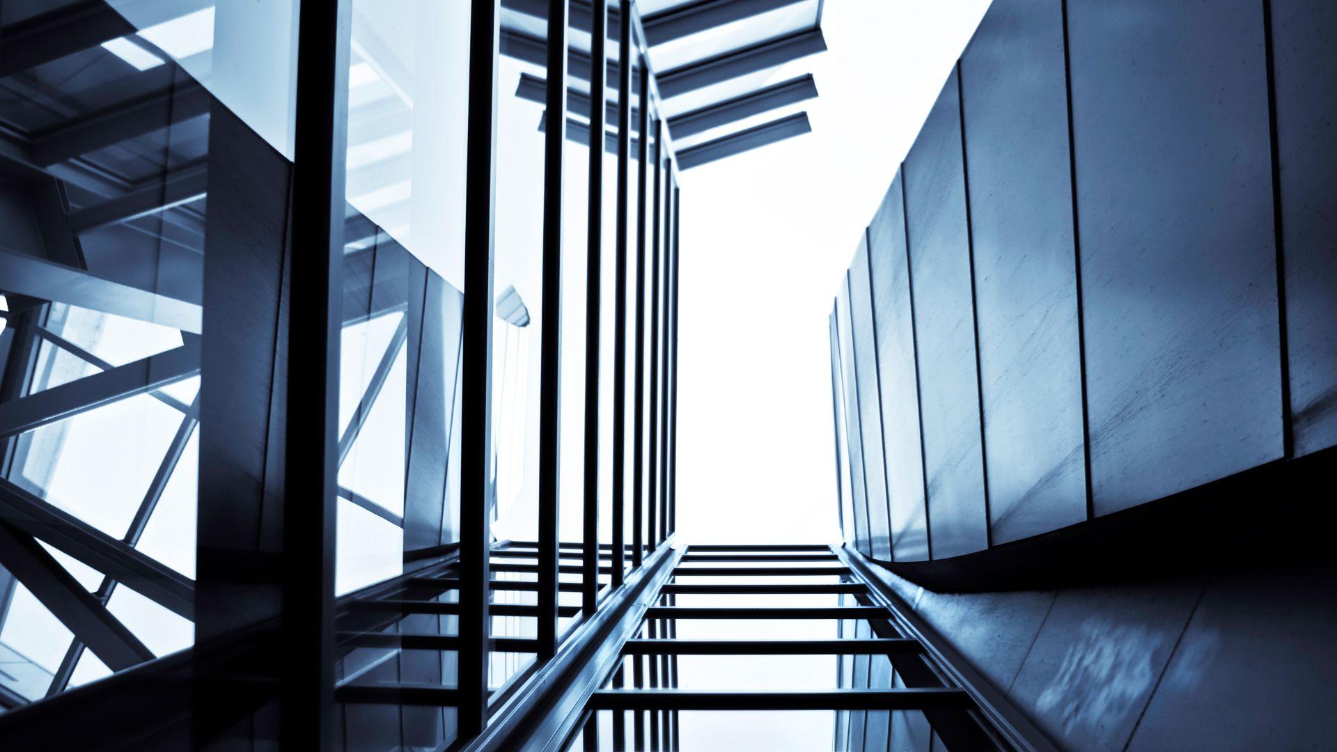 Architecture background image